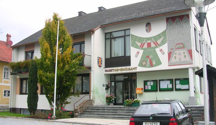 Marktgemeindeamt Reichersberg_Amtsgebäude Außenansicht.jpg