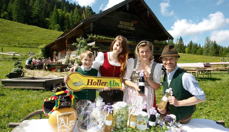 (© Fuschlsee Tourismus GmbH)