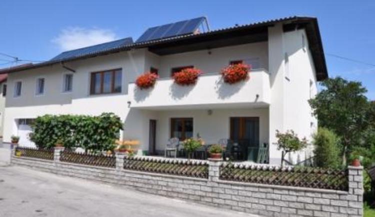 Haus Rechberger