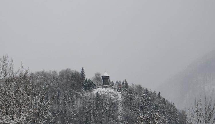 Siriuskogl (© Tourismusverband Bad Ischl)