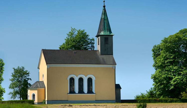 Wallfahrtskirche Auleiten