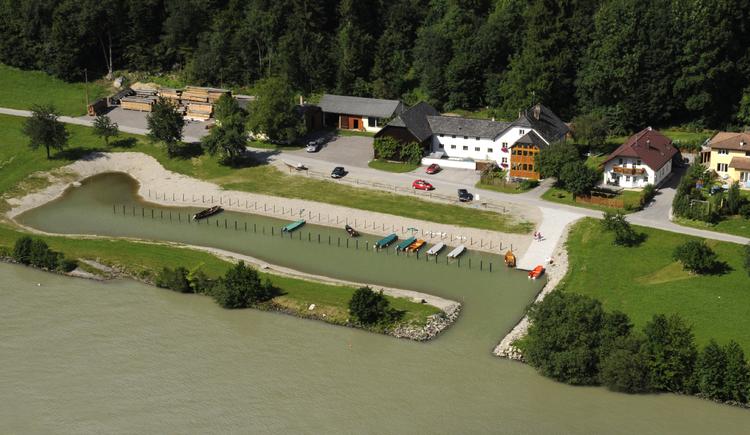 Zillenhafen Freizell
