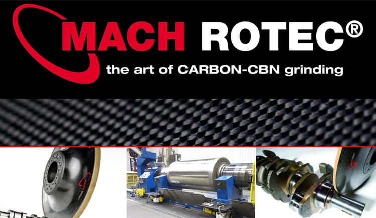 logo: Mach Rotec®