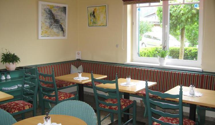 Café Eder in Faistenau (© Bäckerei Ederbrot Faistenau)