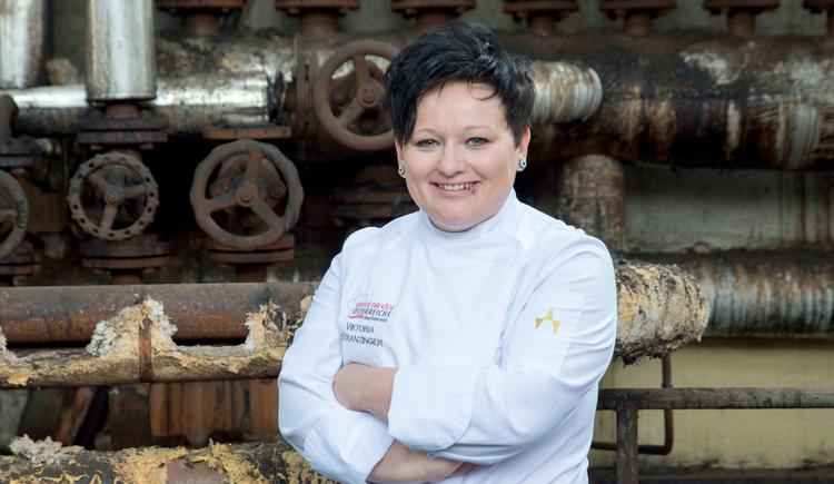 Cook up kitchen - Die Kochschule mit Viktoria Stranzinger. (© FotoloungeBlende8 / Viktoria Stranzinger)