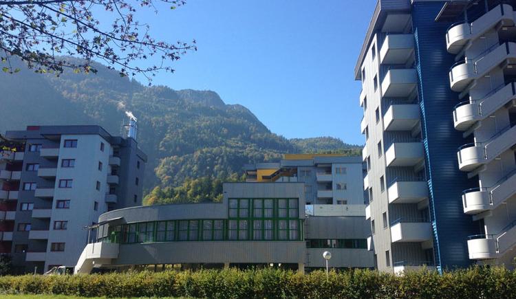 Sommerhaus (© Stefan Teufelberger)