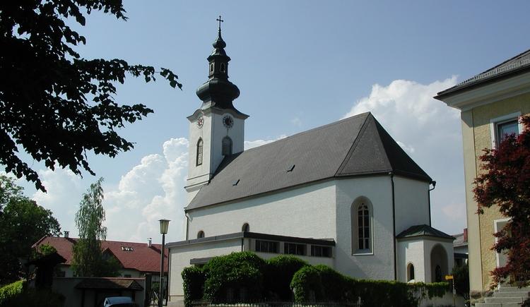 Pfarrkirche St. Aegidi