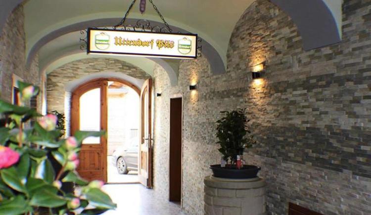 Gasthaus Kirchenwirt in Maria Schmolln
