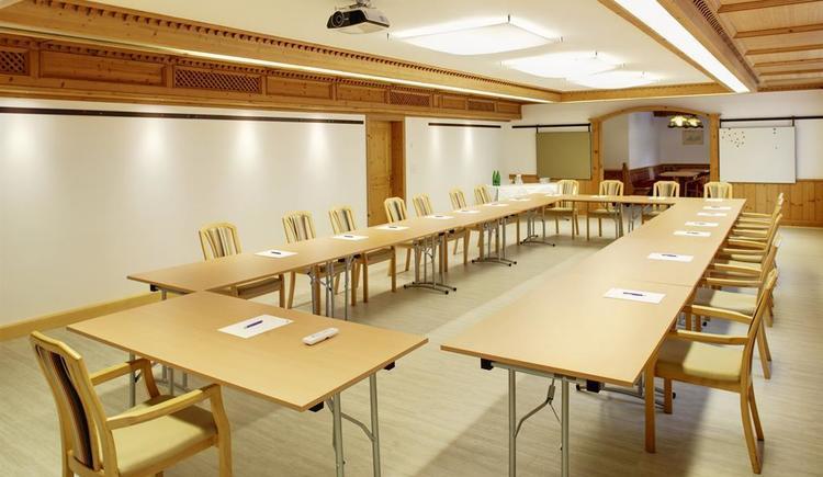 Seminarraum 1 (© Hotel Magerl)
