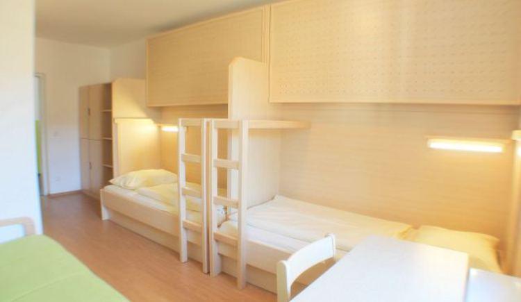 Zimmer Jugendgästehaus St. Gilgen