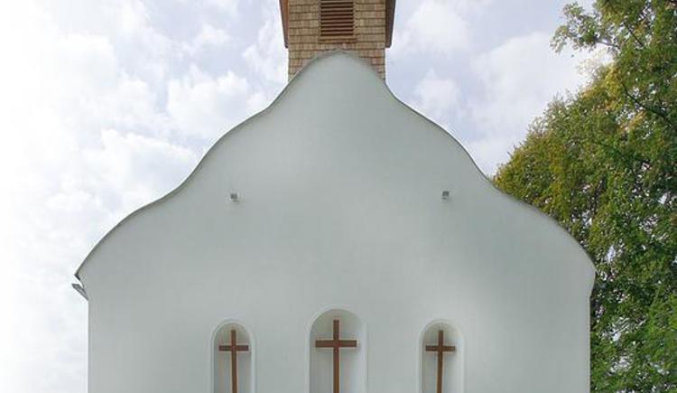 Kapelle (© Hotel Hocheck)