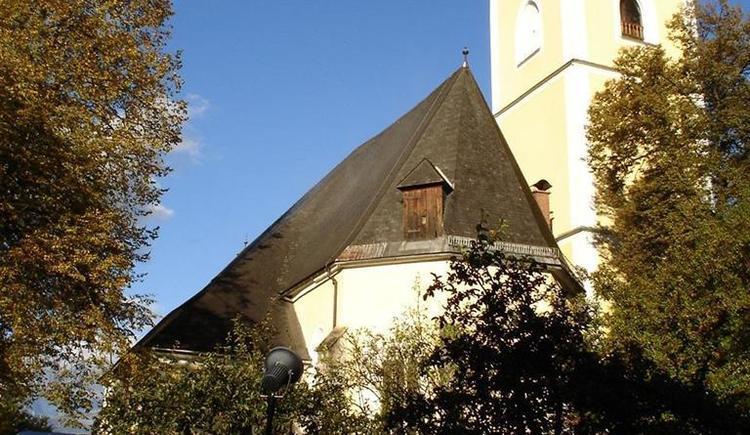 Kirche Windischgarsten (© Pfarre Windischgarsten)