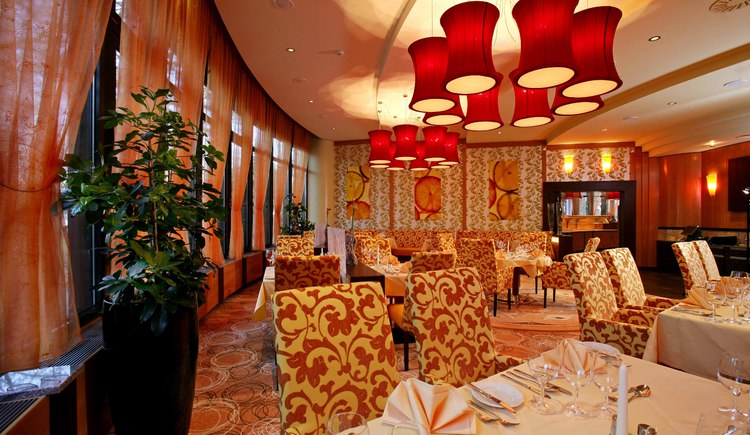 Miraverde Restaurant