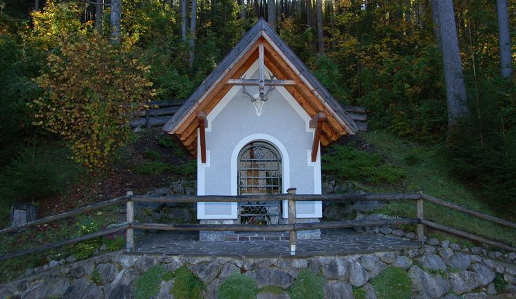 Hubertuskapelle - Gaflenz (© Gemeinde Gaflenz)