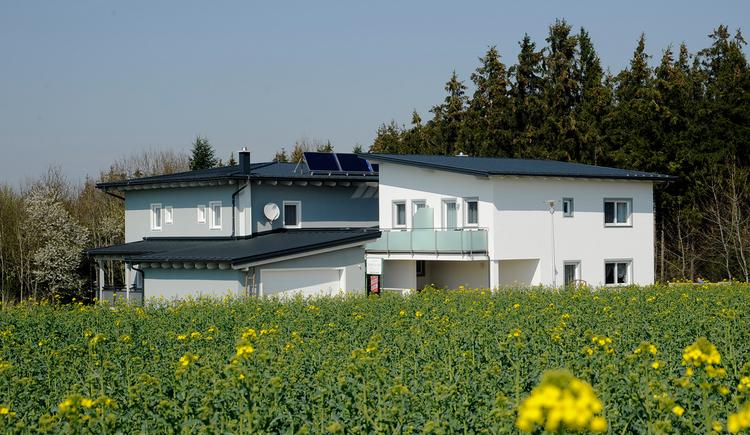 Pension Winhardt, Geinberg