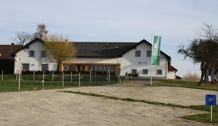 Mosthof 3er Berg