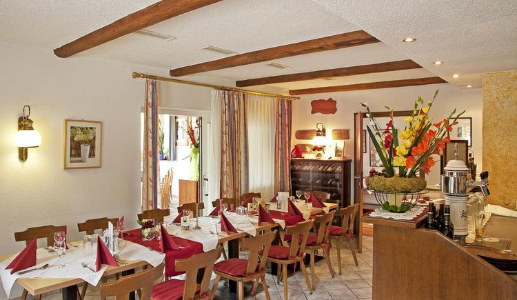 Gasthaus zur Kohlstatt, Stüberl. (© Gasthaus zur Kohlstatt)