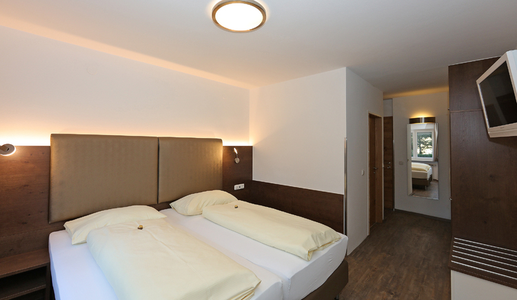 double room example Hotel Der Kaiserhof Ried im Innkreis