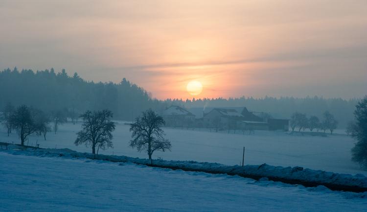 (© Winterlandschaft Innviertel)