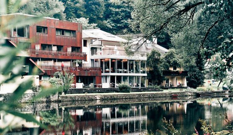 Mühltalhof (© Fotos: Andreas Balon)