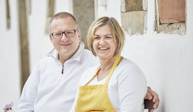 Familie Somann, Somann Käsespezialitäten, Esternberg
