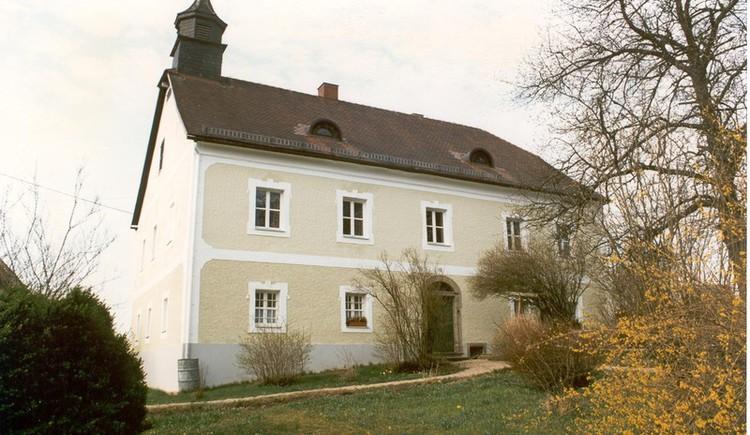 Kubin-Haus (© Oö. Landesmuseen)