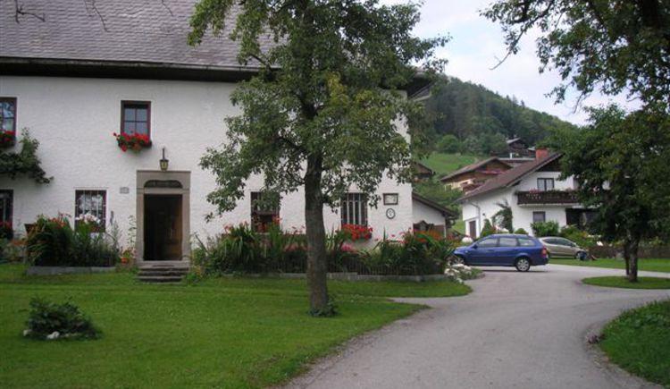 Michlmanngut mit Nebengebäuden