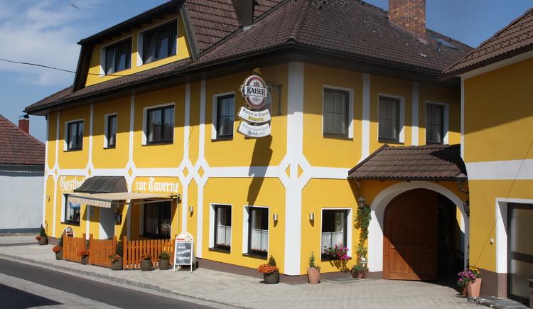 Gasthaus Rameder
