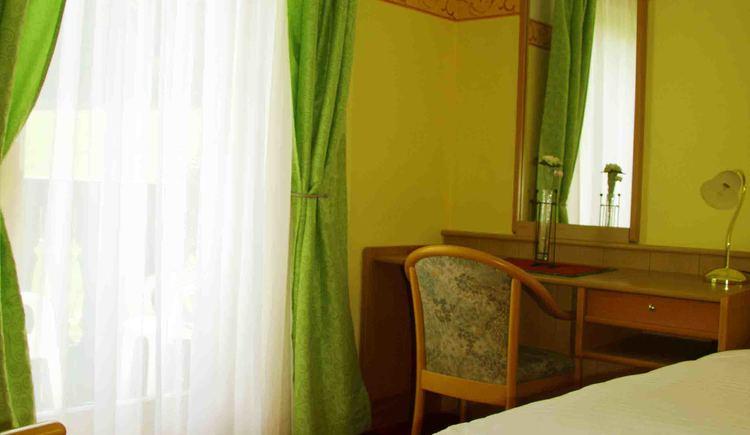 Doppelzimmer Attersee - Attergau im Landhotel Waldmühle