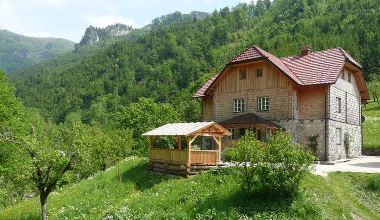 Ferienhaus Brunnbach