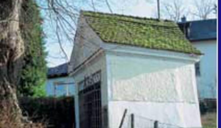 Kapelle Herrgott im Thal