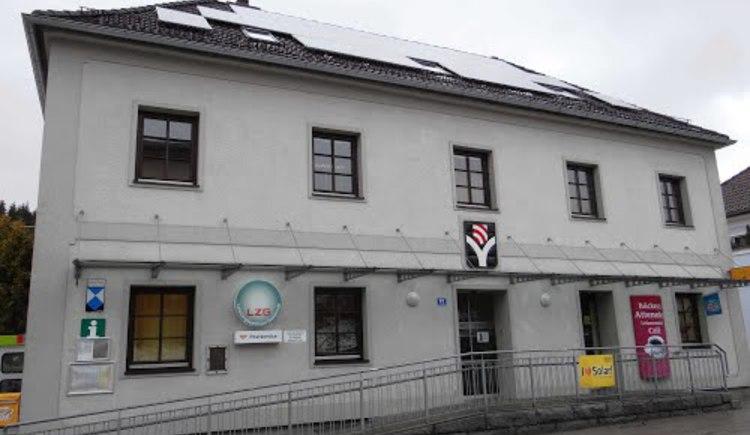 Gemeindeamt Pierbach (© Gemeindeamt Pierbach)