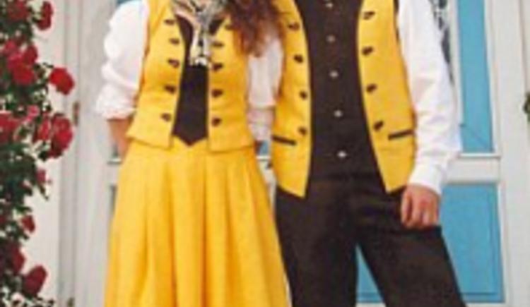 Gottfried und Elfriede Kohlberger\n