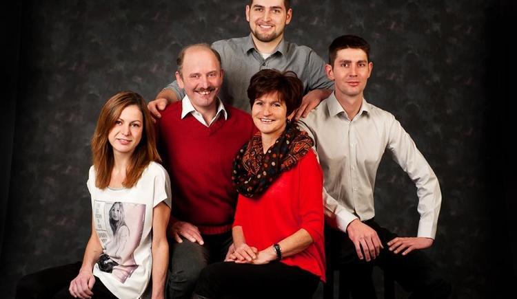 Familie Geßwagner