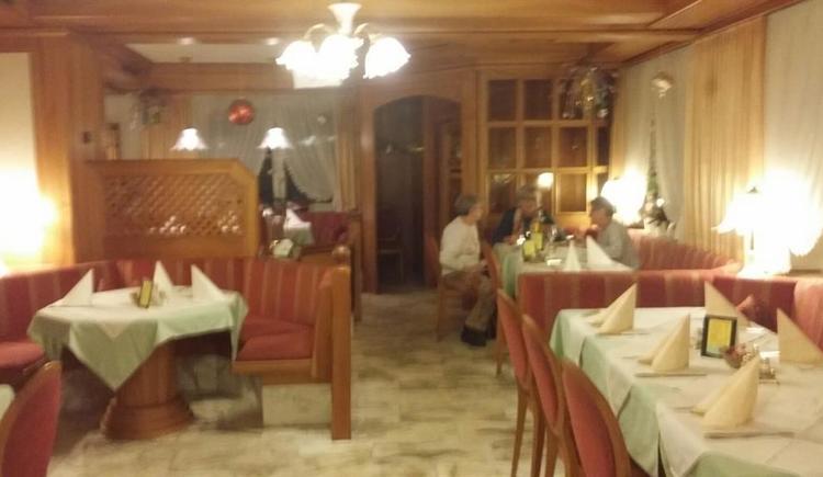 Wienerhof Gaststube