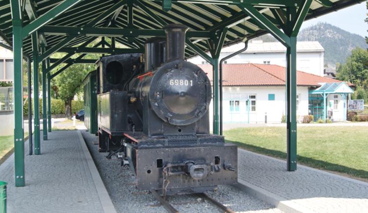 Salzkammergut Lokalbahn (© www.badischl.at)