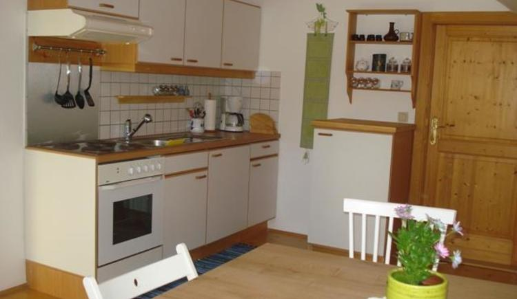 Wohnküche 1. St.