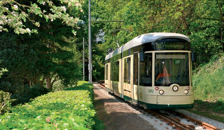 Pöstlingbergbahn(c)LinzAG.jpg (© Linz AG)