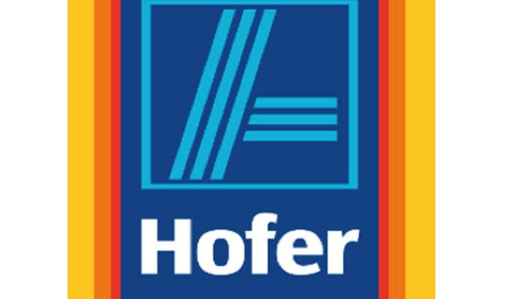 Hofer KG Filiale Gmunden Bahnhofstraße