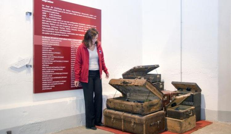 Österreichisches Papiermachermuseum 3 (© Papier- und Druckereimuseum Steyrermühl)