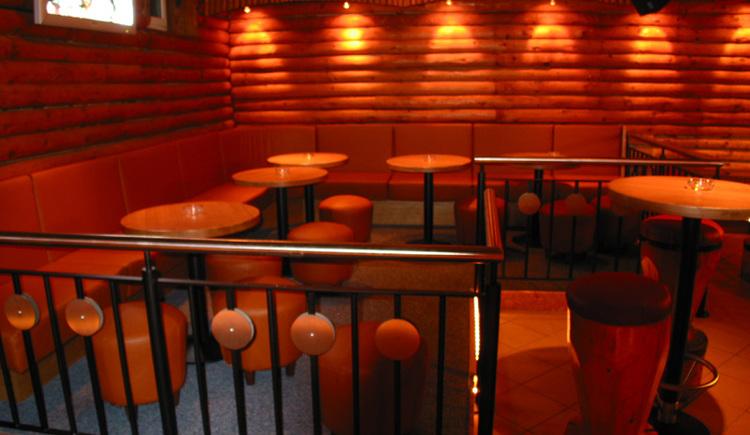Sportalm Bar