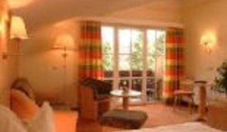 Einzelzimmer Schafberg Hotel Bergrose