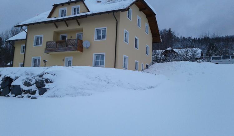 Winteransicht (© Privat)