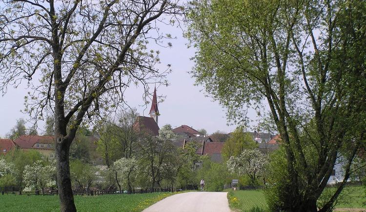 Gemeinde Holzhausen. (© Gemeinde Holzhausen)