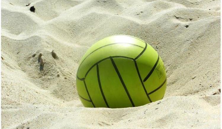 Beachvolleyball (© www.pixabay.com)