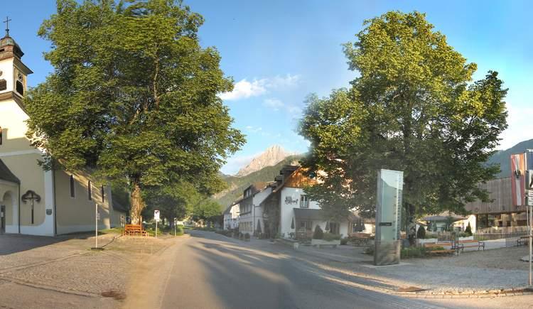 ort-schachner-heinz (© Gemeinde Hinterstoder)