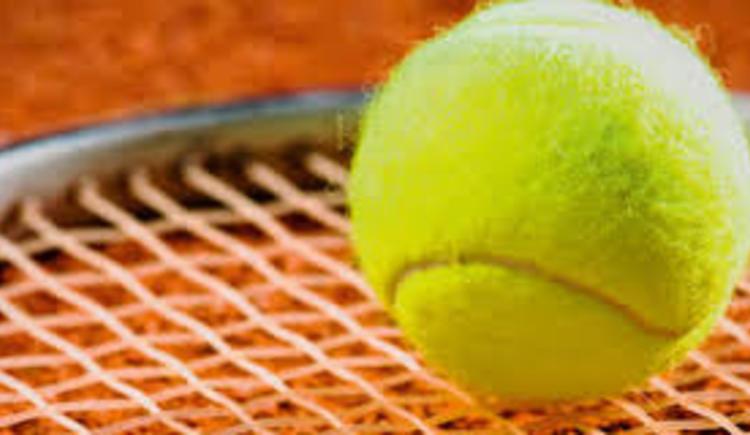 Tennisplatz Liebenau.