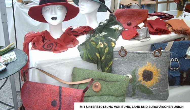 Produkte (© Elisabeth Schiemer)