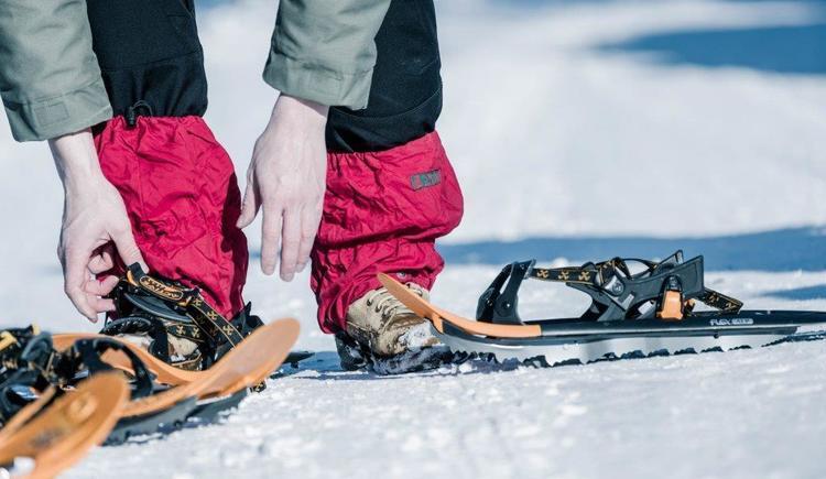Schneeschuhwandern (49)