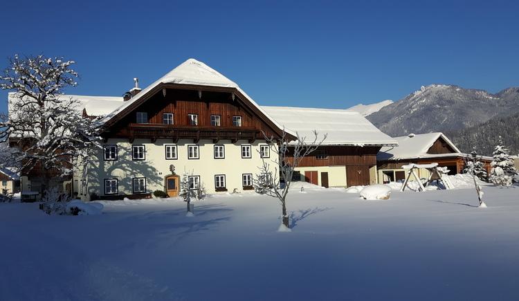 Winterfoto Stadlmannbauer